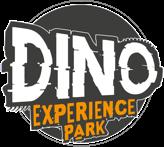 Logo Dino Experience Park