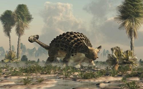 Ontdek Dino Experience Park Krijt