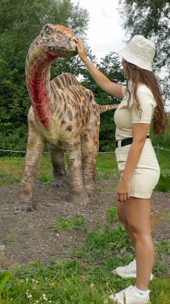 Dino avonturenpark Gouda